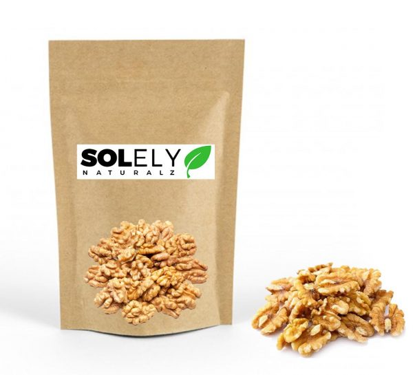 Solely Naturalz Extra Light Halves Walnuts_cover