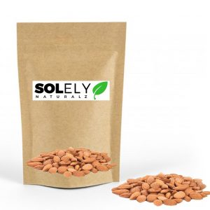 Solely Naturalz Gurbandi Almonds_Cover