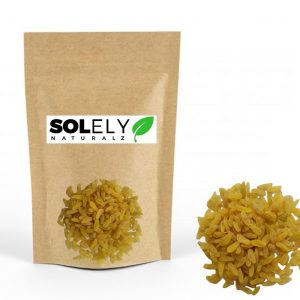 Solely Naturalz Indian Golden Long Raisins_cover_final