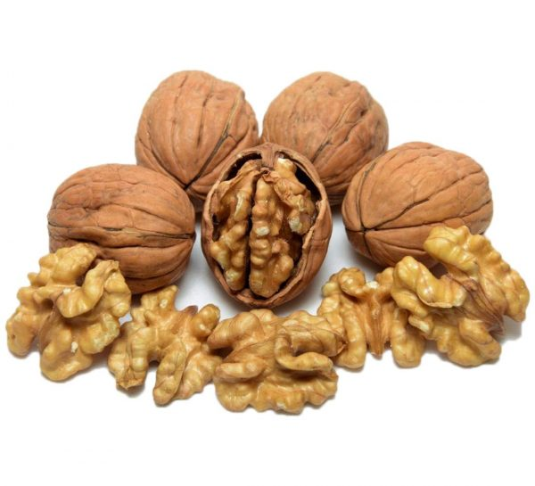 Solely Naturalz Jumbo Inshell Walnuts_2nd image