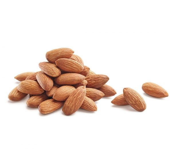 Solely Naturalz Premium Almonds_2nd image