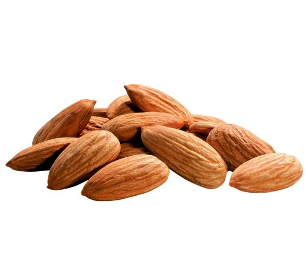 Solely Naturalz Sanora Almonds_2nd image
