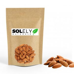 Solely Naturalz Sanora Almonds_cover