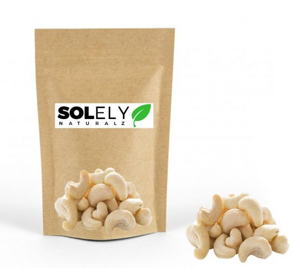 Solely Naturalz W320 Cashew Nuts_cover_New