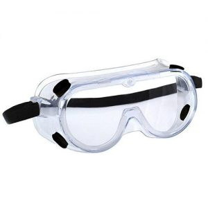 3M 1621 Poly-Carbonate Safety Goggles
