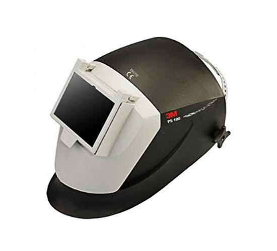 3M PS100 Welding Shield Helmet 2