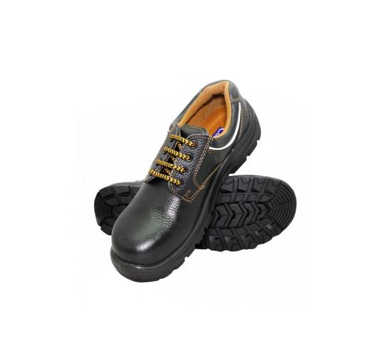 Allen Cooper Safety Shoes 4