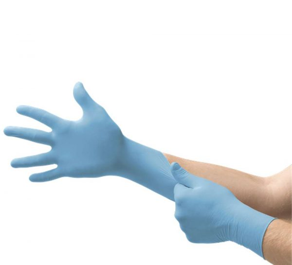 Ansell Edge Disposable Nitrile 82-135 Gloves_cover