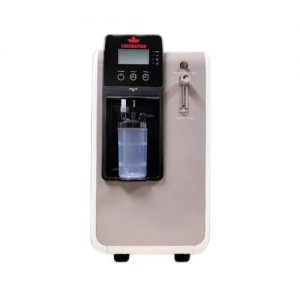 Coronation Oxygen Concentrator_cover