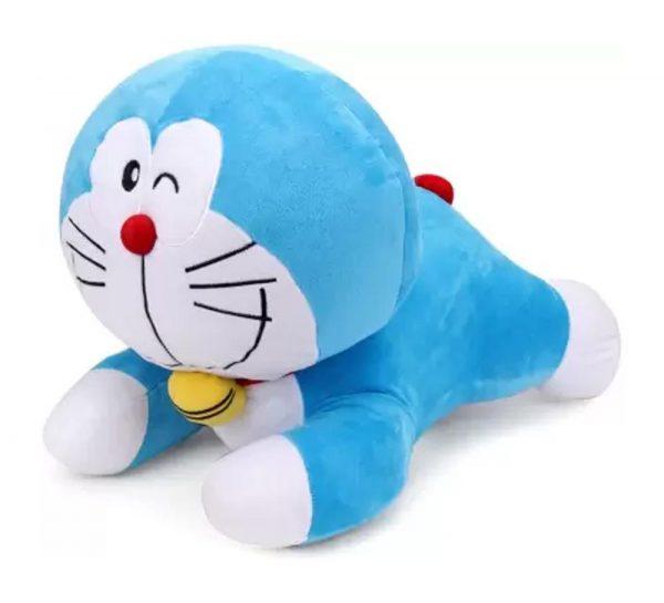 Crawling Doraemon Plush Toy_2