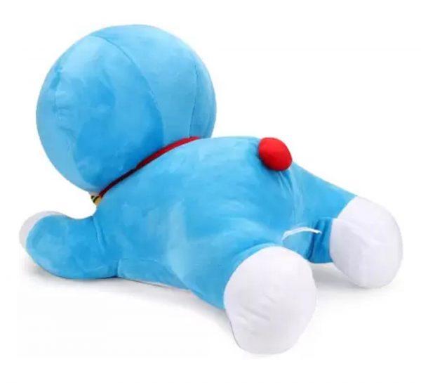 Crawling Doraemon Plush Toy_3