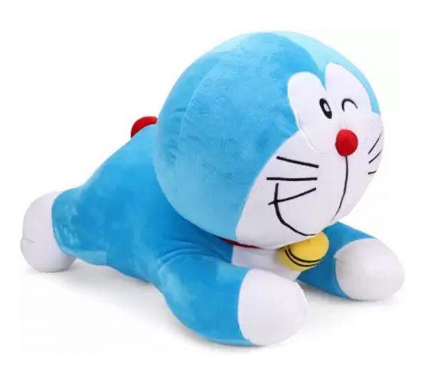 Crawling Doraemon Plush Toy_Cover