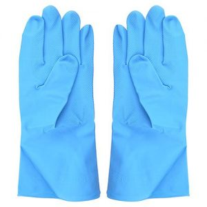 DPL Nova 40 Rubber Hand Gloves 1