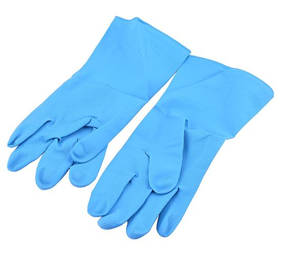 DPL Nova 40 Rubber Hand Gloves 3