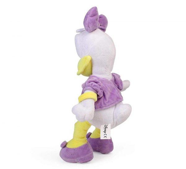 Daisy Sitting Plush Toy_3