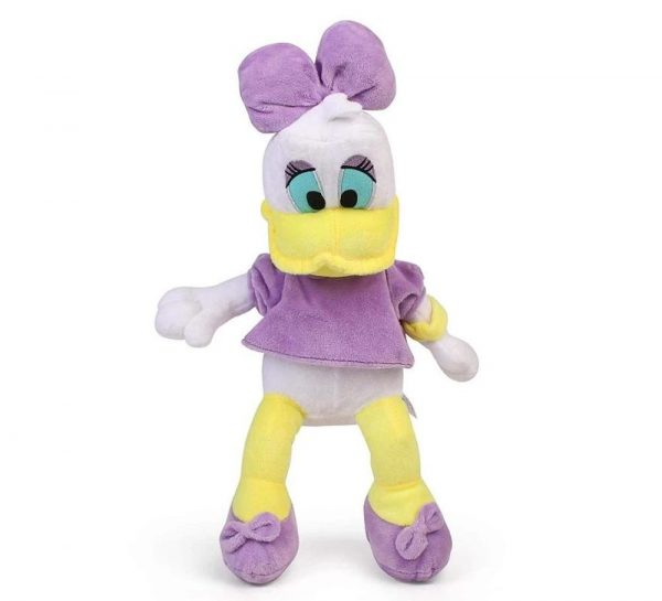Daisy Sitting Plush Toy_cover