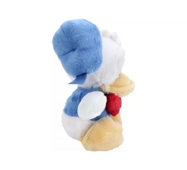Donald Flopsie Plush MR Toy_1