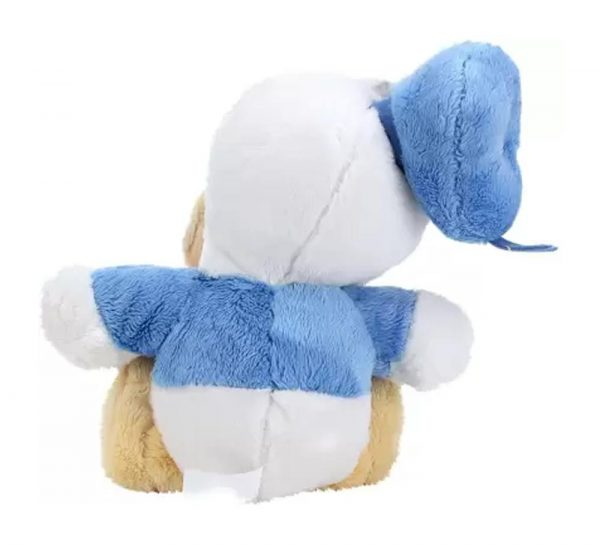 Donald Flopsie Plush MR Toy_2