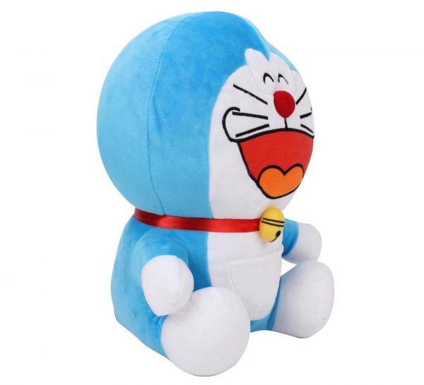 Doraemon Plush Laughing Toy_1