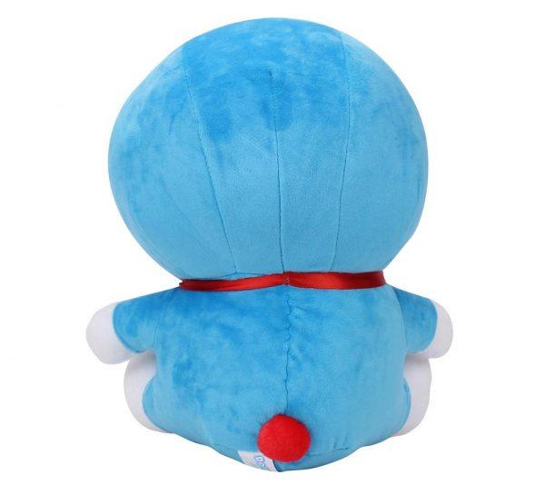 Doraemon Plush Laughing Toy_2