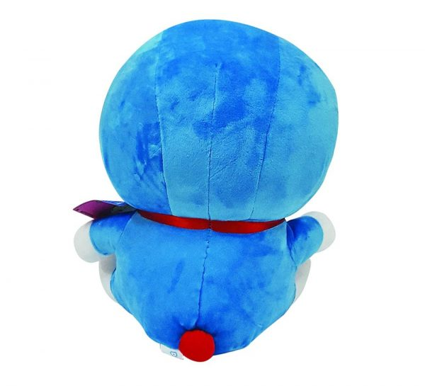 Doraemon Plush Naughty Toy_2
