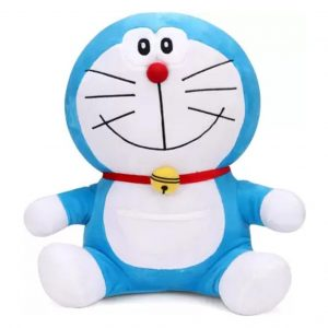 Doraemon Plush Toy_cover