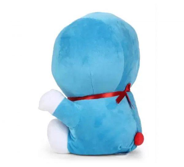 Doraemon Smiling Plush Toy_2