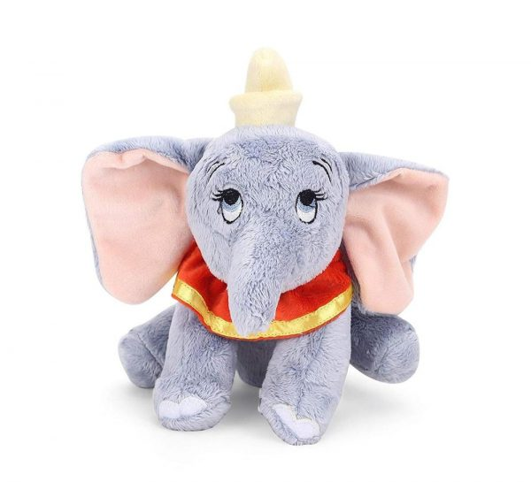 Dumbo Plush MR Toy_3