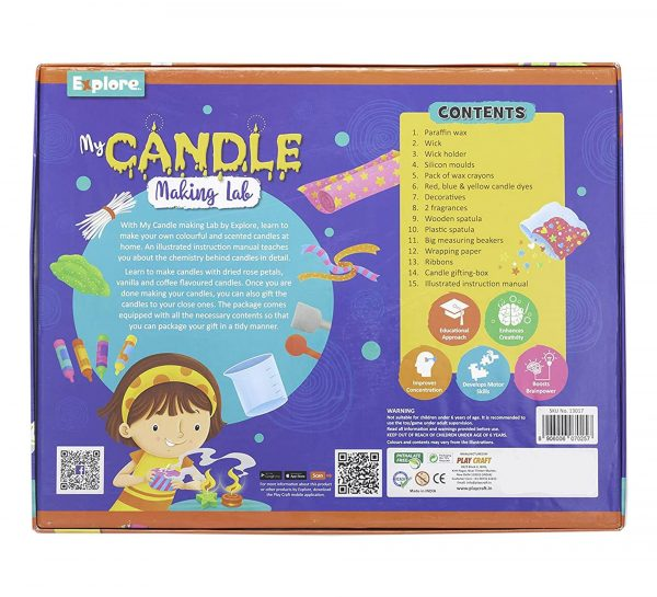 Explore My Candle Making Lab_1