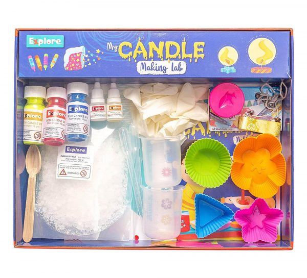 Explore My Candle Making Lab_3
