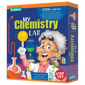 Explore My Chemistry Lab