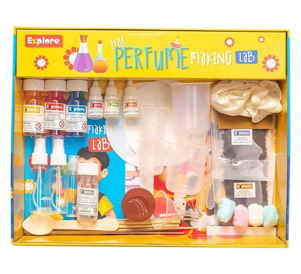 Explore My Perfume Making Lab_3