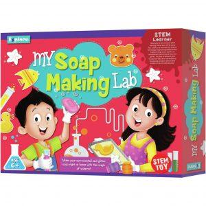 Explore My Soap Making Lab_1