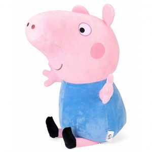 George Pig Plush Toy_cover