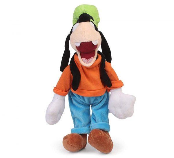 Goofy Plush Sitting Toy_1