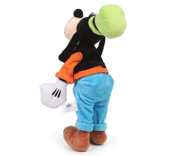 Goofy Plush Sitting Toy_2