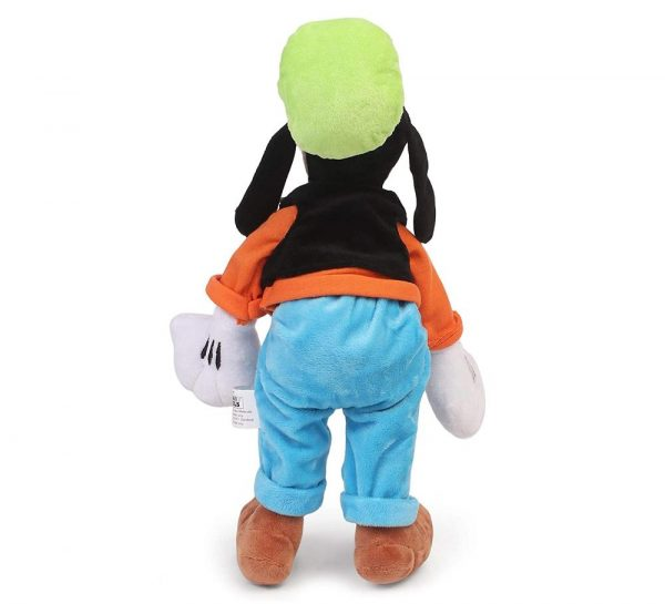 Goofy Plush Sitting Toy_3