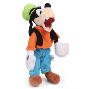 Goofy Plush Sitting Toy_cover