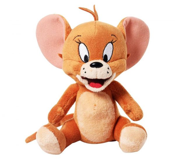 Jerry Plush Toy_cover