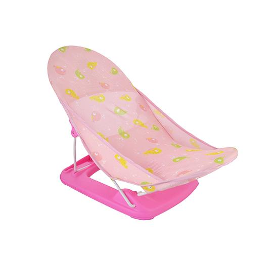 Mastela Baby Bath Seat_pink 1