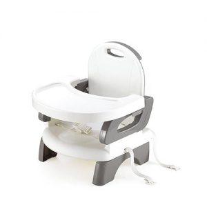 Mastela Folding Booster Seat_grey