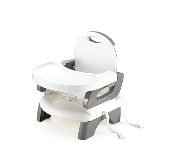 Mastela Folding Booster Seat_grey