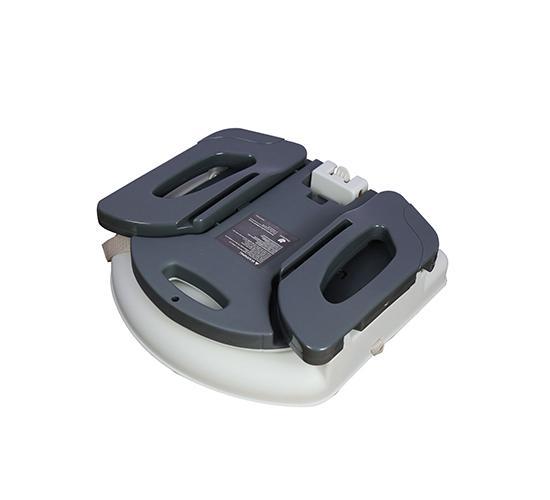 Mastela Folding Booster Seat_grey1