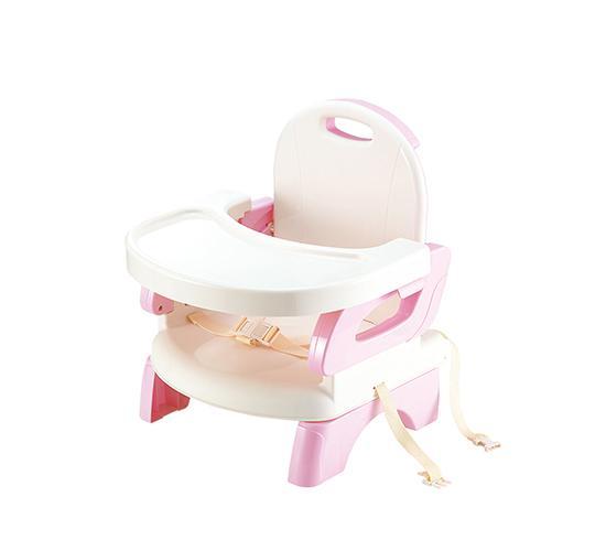 Mastela Folding Booster Seat_pink