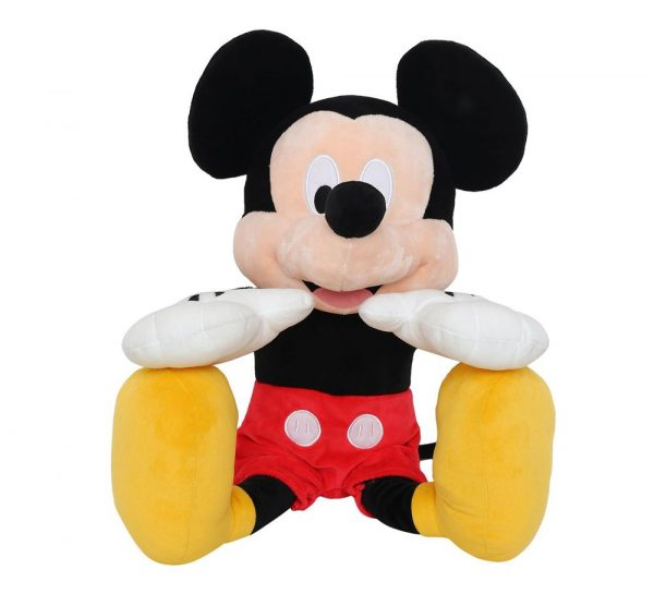 Mickey Flopsie Plush MR Toy_cover43cm