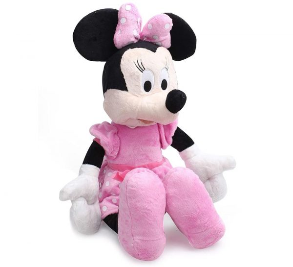 Minni Flopsie Plush MR Toy_1