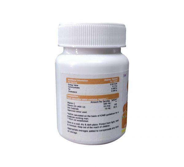 Nacovit CDZ chewable tablets_2