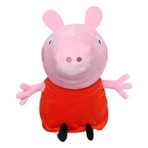 Peppa Pig Plush Toy_cover