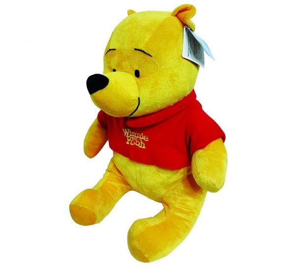 Pooh Plush MR Toy_1
