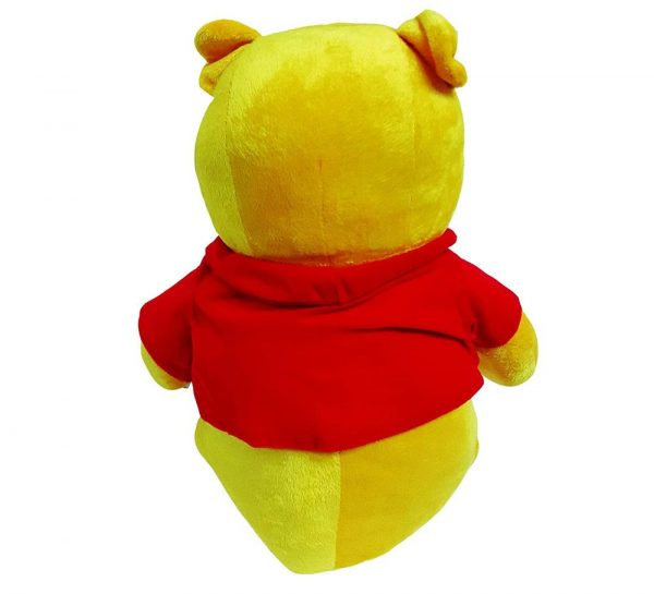 Pooh Plush MR Toy_2